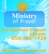 A growing network of caring prayer practitoners to support you in times of need.